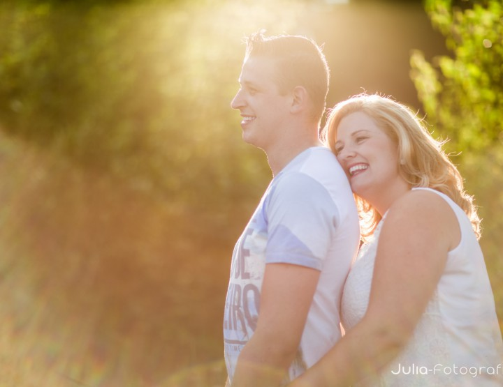 Loveshoot Heerderstrand met Nicky en Arenda